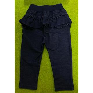 アカチャンホンポ(アカチャンホンポ)のアカチャンホンポ パンツ ブルー 90(パンツ/スパッツ)