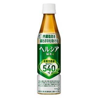 花王 - 24本 ヘルシア緑茶 350mL  トクホ