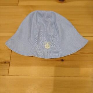 キッズズー(kid's zoo)の48センチ ベビー帽子(帽子)