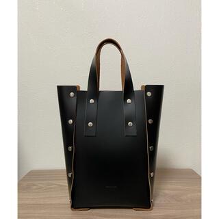 エンダースキーマ(Hender Scheme)のHender Scheme assemble hand bag tall S(トートバッグ)