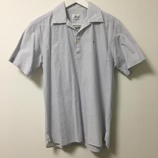 ラコステ(LACOSTE)のラコステ メンズシャツ 半袖(シャツ)
