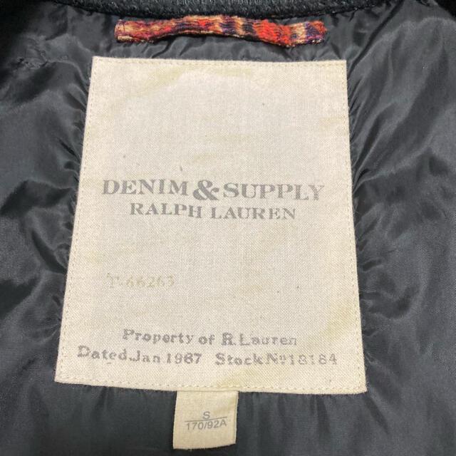 Denim & Supply Ralph Lauren(デニムアンドサプライラルフローレン)のRalph Lauren Denim&Supply ベスト 総柄 メンズのトップス(ベスト)の商品写真