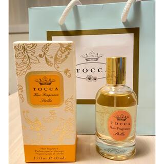 TOCCA - TOCCA トッカ  ヘアフレグランスミスト(ステラの香り) 50ml
