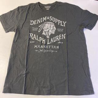 デニムアンドサプライラルフローレン(Denim & Supply Ralph Lauren)のラルフローレン  デニム&サプライ Tシャツ SIZE XL(Tシャツ/カットソー(半袖/袖なし))