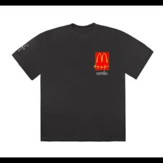 カクタス(CACTUS)のトラビススコット マクドナルド コラボ (Tシャツ/カットソー(半袖/袖なし))