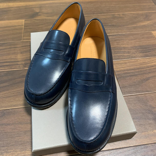 j.m WESTON SIGNATURE LOAFER  ローファー