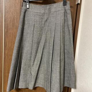 スカート (ひざ丈スカート)