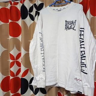 ワニマ(WANIMA)のLEFLAH レフラー 名作ロンT サイズXL(Tシャツ/カットソー(七分/長袖))
