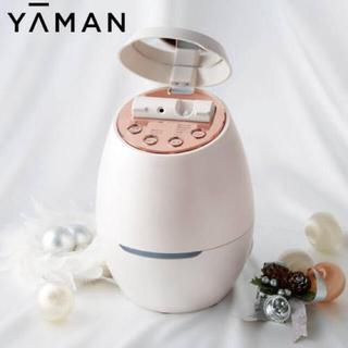 ヤーマン(YA-MAN)のヤーマン クリアスキン ナノスチーマー IS-97N(フェイスケア/美顔器)