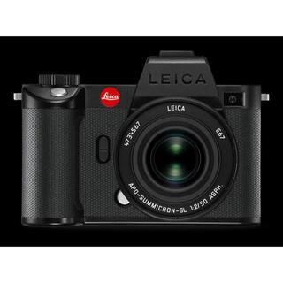 LEICA - LEICA SL2-S ボディのみ (並行 国際保証なし)