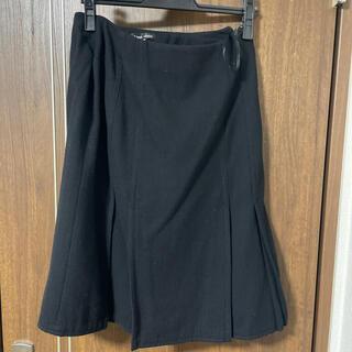 スカート ウエスト67センチ(ひざ丈スカート)