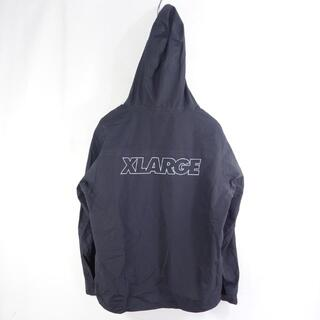XLARGE - XLARGE LOGO 3LAYER JACKET 大名