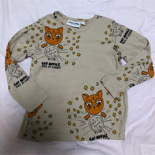 ボボチョース(bobo chose)のminirodini ロンT カットソー(Tシャツ/カットソー)