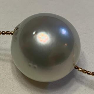 パール(pearl)の確認用  南洋真珠14ミリ チョーカー(ネックレス)