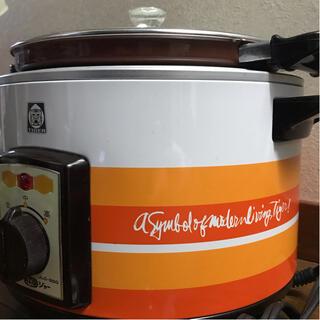 タイガー(TIGER)のタイガー 電気鍋(調理機器)
