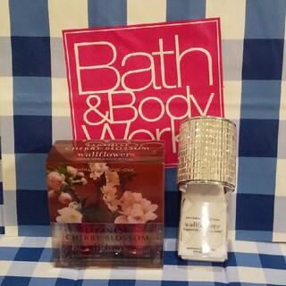 バスアンドボディーワークス(Bath & Body Works)の.yu.様専用 バスアンドボディワークス ウォールフラワー(アロマポット/アロマランプ/芳香器)
