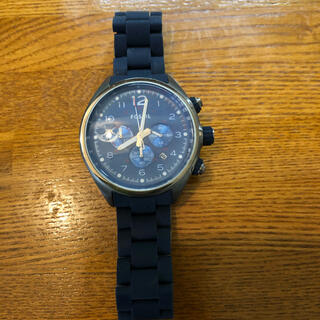 FOSSIL - Fossil メンズ 腕時計 CH-2728