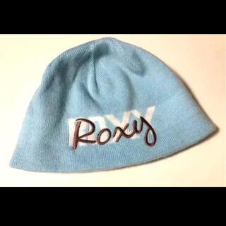 ロキシー(Roxy)のROXY  ロキシー ビーニー/ニット帽(ニット帽/ビーニー)
