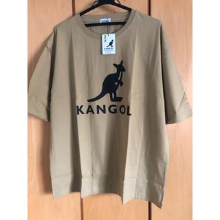 カンゴール(KANGOL)の新品 NOUNO KANGOL (Tシャツ/カットソー(半袖/袖なし))