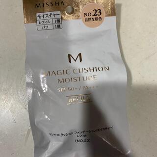 MISSHA - ミシャ クッションファンデ 23