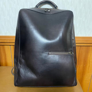 MOTHERHOUSE - 値下げ中 MOTHERHOUSE Antique Square Backpack