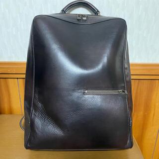 マザーハウス(MOTHERHOUSE)の値下げ中 MOTHERHOUSE Antique Square Backpack(バッグパック/リュック)