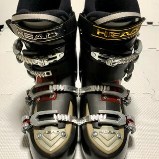 ヘッド(HEAD)のヘッドスキーブーツ(ブーツ)