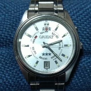 オリエント(ORIENT)のオリエント 腕時計 EM5J-C0 CO(腕時計(アナログ))