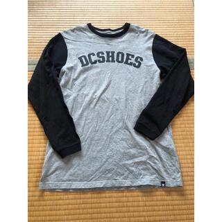 ディーシーシュー(DC SHOE)のDC shoe ロンT M Tシャツ(Tシャツ/カットソー(七分/長袖))