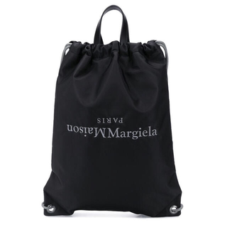 マルタンマルジェラ(Maison Martin Margiela)のMaison Margiela マルジェラ ドローストリング バックパック 新品(バッグパック/リュック)