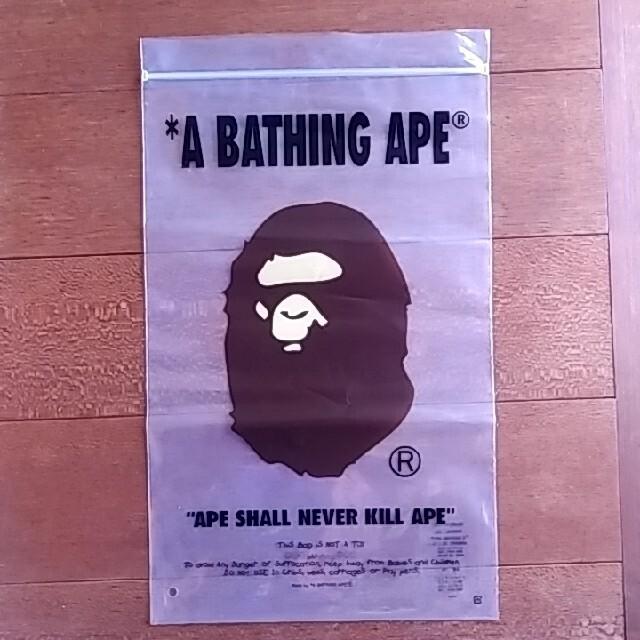 A BATHING APE(アベイシングエイプ)の新品 エイプ マスク&マスクケース メンズのメンズ その他(その他)の商品写真