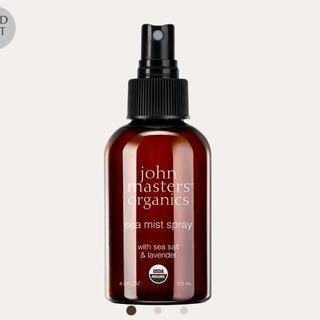 ジョンマスターオーガニック(John Masters Organics)のジョンマスター シーミスト(ヘアウォーター/ヘアミスト)
