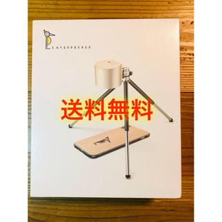 【凹み有】レーザー彫刻機 LaserPecker iOS/Android対応(彫刻/オブジェ)
