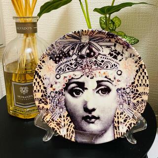 ザラホーム(ZARA HOME)のSALE フォルナセッティ 飾り皿 Fornasetti (食器)