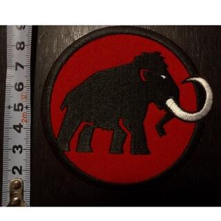 マムート(Mammut)のMAMMUT(マムート) アイロンワッペン(その他)