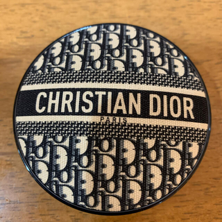 Christian Dior - Dior クッションファンデーションケース