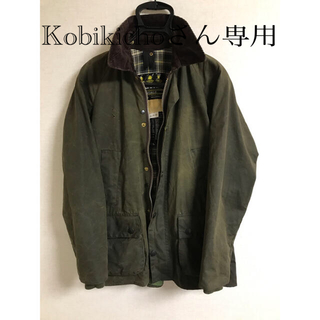 Barbour - Barbour バブアービデイル