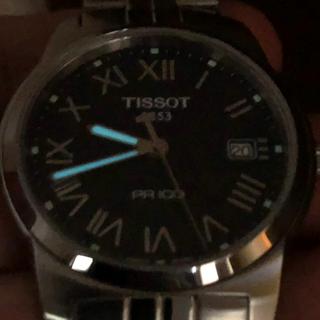 ティソ(TISSOT)のtissotクラシック(腕時計(アナログ))