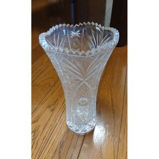 ボヘミア クリスタル(BOHEMIA Cristal)のChesnay クリスタル 花瓶(花瓶)
