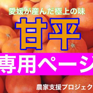 PEKO様専用(フルーツ)