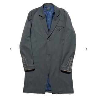 グラム(glamb)の未使用 glamb Jane coat(チェスターコート)