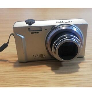 CASIO - CASIOコンパクトデジタルカメラ
