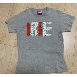 アイリーライフ(IRIE LIFE)のIRIE by irielife Tシャツ半袖(Tシャツ/カットソー(半袖/袖なし))