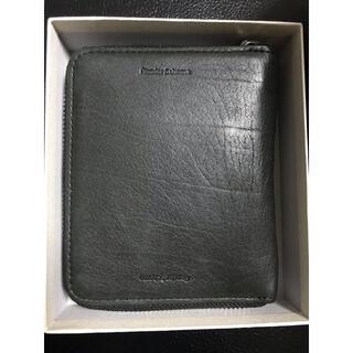 エンダースキーマ(Hender Scheme)のHender Scheme square zip purse 財布(折り財布)