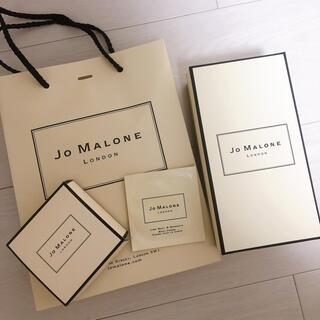 ジョーマローン(Jo Malone)のジョーマローン(ショップ袋)