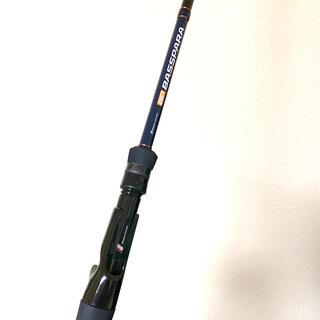 Major Craft - バスパラ ベイトロッドBXC-70H
