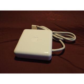 アップル(Apple)のApple DVI to ADC Converter(ディスプレイ)
