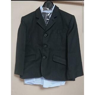 ニッセン(ニッセン)の男の子 スーツ 130 半ズボン(ドレス/フォーマル)