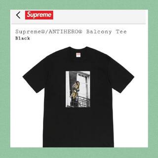 シュプリーム(Supreme)の本物 新品 supreme マイケルジャクソン tシャツ パーカー スニーカー(Tシャツ/カットソー(半袖/袖なし))