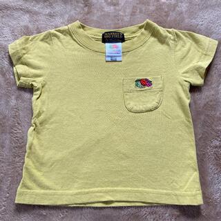 MARKEY'S - マーキーズ フルーツオブザルーム Tシャツ 90